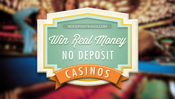 casino free money no deposit required