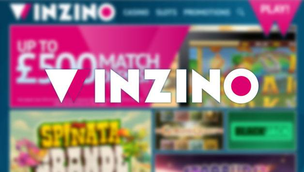 Winzino Casino Review