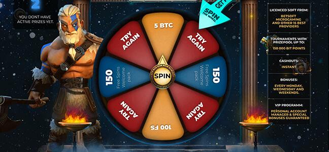 7Bit Casino – Welcome Bonus Offer