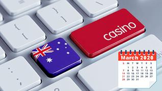 Top 5 Australian No Deposit Bonuses In March 2020