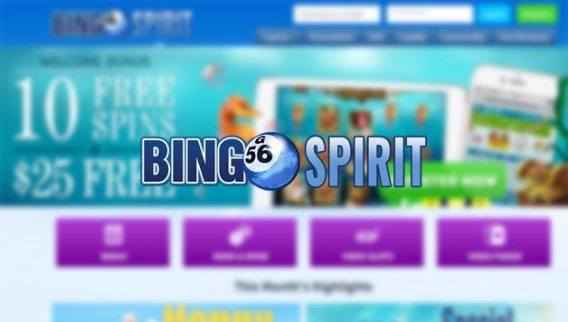 BingoSpirit Casino Review