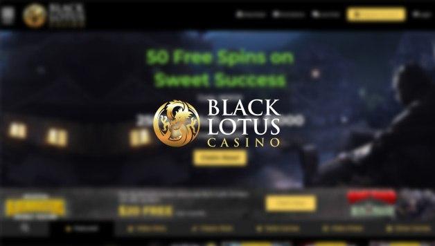 black lotus casino no deposit
