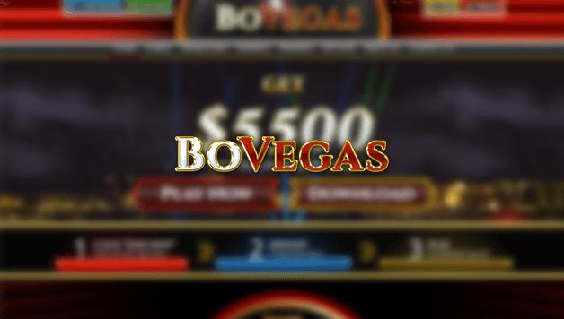 BoVegas Casino Critique et Avis