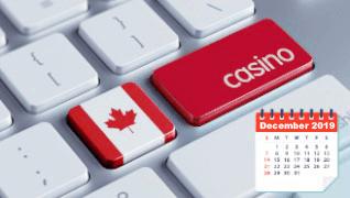 Top 5 Canadian No Deposit Bonuses In December
