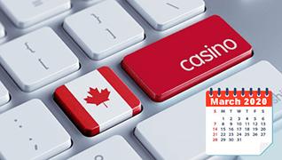 Top 5 Canadian No Deposit Bonuses In March 2020
