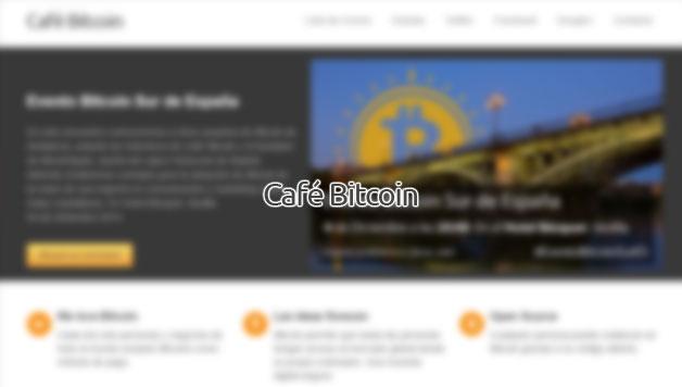 Cafe Bitcoin Casino Review