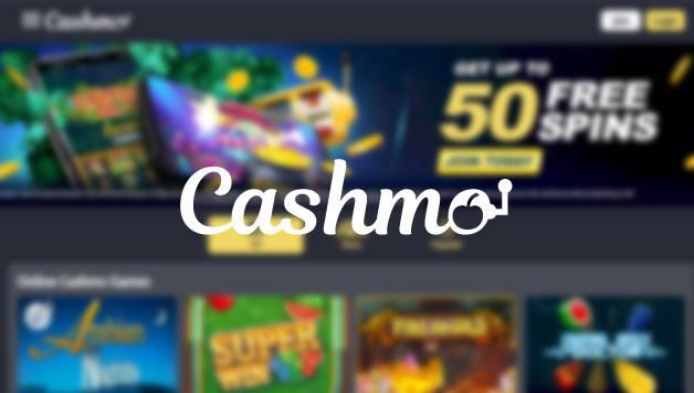 Cashmo Casino Review