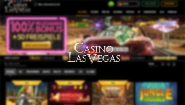 Casino Las Vegas Test