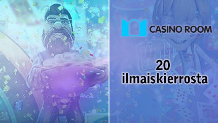 Casino Room Arvostelu