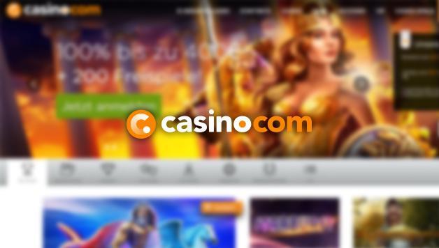 Casino.com Test