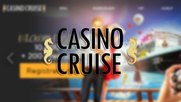 Casino Cruise Recension