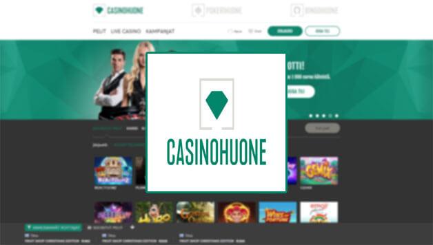 Casinohuone Arvostelu