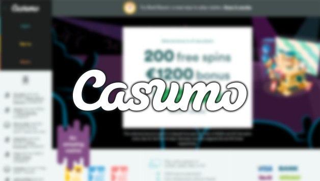 Casumo Casino Arvostelu 20 Ilmaiskierrosta Starburst Peliin