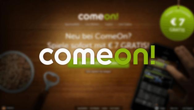 ComeOn Casino Test