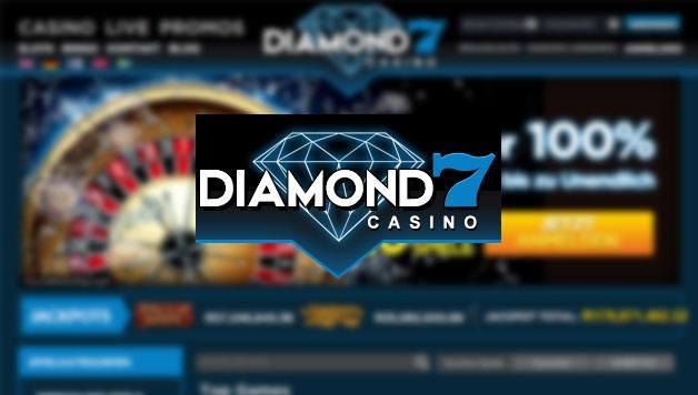 Diamond 7 Test