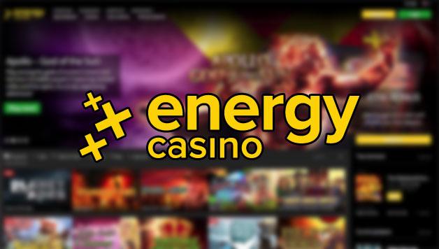 Energy Casino Arvostelu