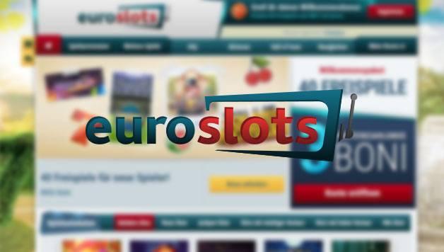 Euroslots Casino Test