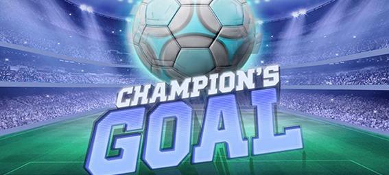 Champion's Goal™