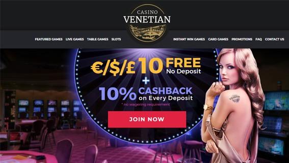 Casino Venetian Casino