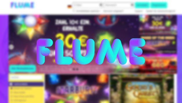Casino Flume Test