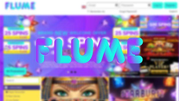 Flume Casino Review