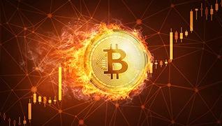 Eěvolution du Bitcoin
