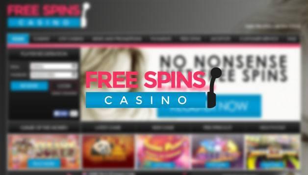 Freespinscasino.com Review