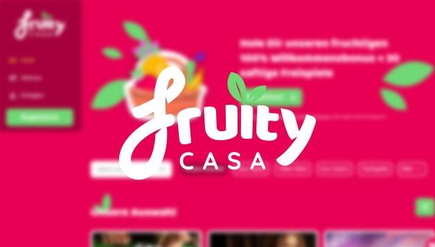 Fruity Casa Casino Test