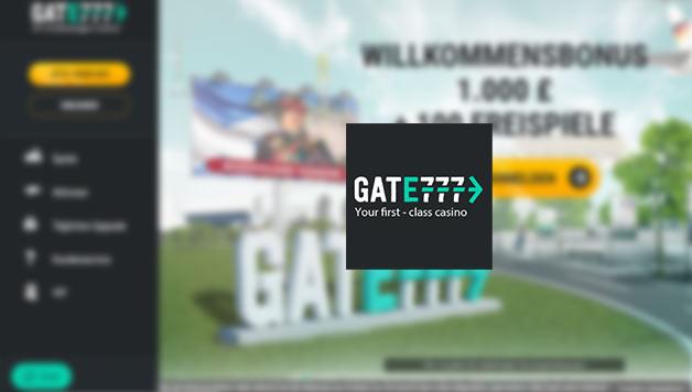 Gate777 50