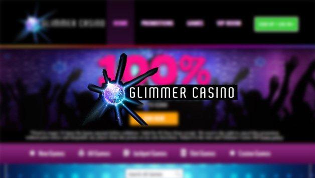 Glimmer Casino Review