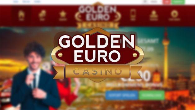 Golden Euro Casino Test