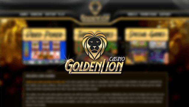 Golden Lion Casino Critique et Avis