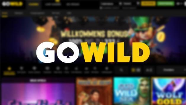 GoWild Casino Test