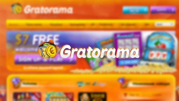 Gratorama Casino Arvostelu