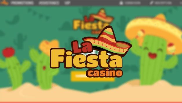 La Fiesta Casino Critique et Avis
