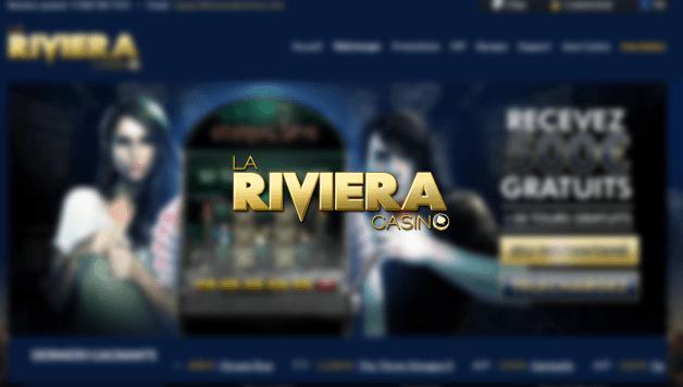 Casino La Riviera Critique et Avis