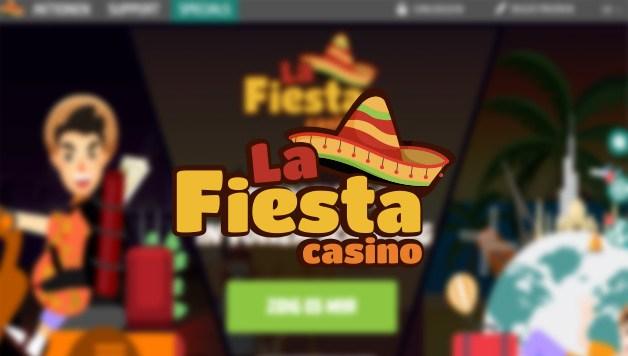 La Fiesta Casino Test