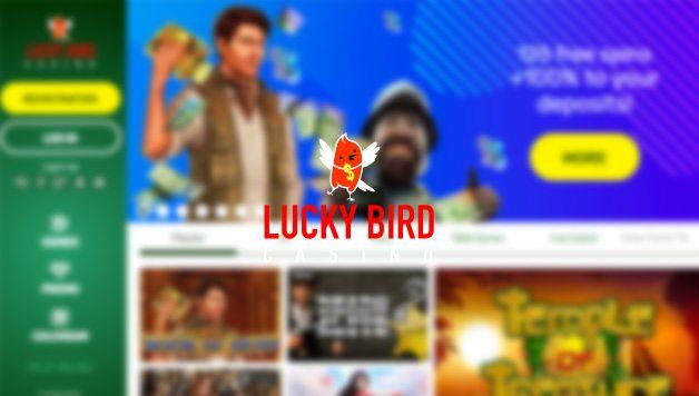 Lucky Bird Casino Review
