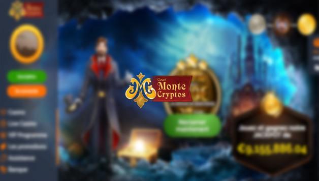 Monte Cryptos Casino Critique et Avis