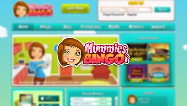 Mummies Bingo Review