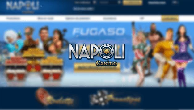 Napoli casino avis