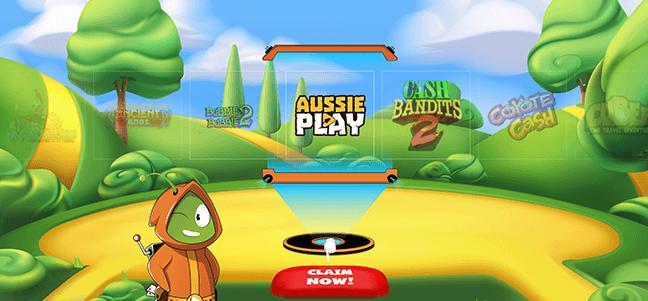 Aussie Play Casino – No Deposit Bonus Offer