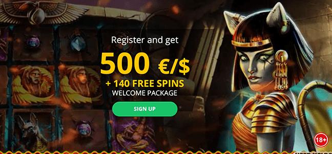 Bob Casino – No Deposit Bonus Offer