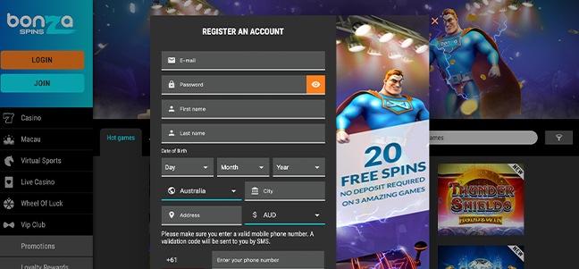William hill 50 free spins no deposit