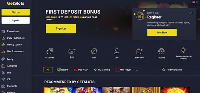 Tournaments no deposit bonuses