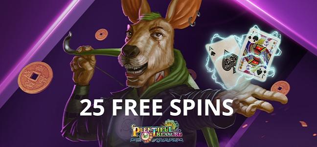 RobinRoo Casino – No Deposit Bonus Offer
