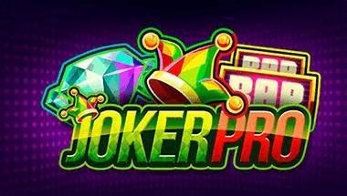 Joker Pro Freispiele ohne Einzahlung