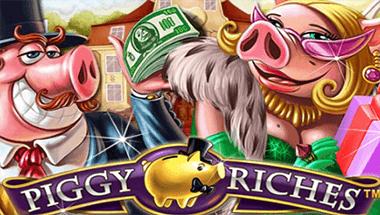 Piggy Riches Freispiele ohne Einzahlung