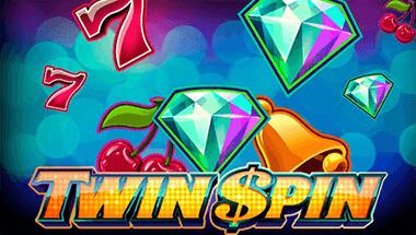 Twin Spin Freispiele ohne Einzahlung
