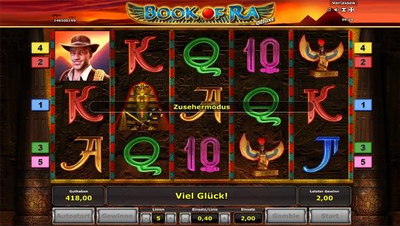 Book of Ra Game